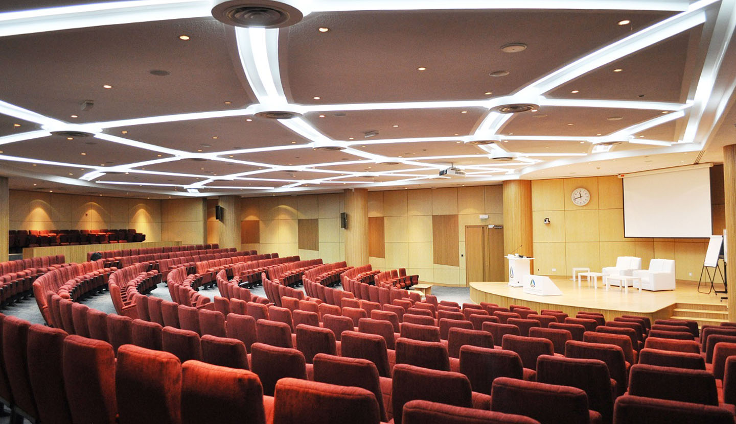 Audio Visual System Engineering Solution